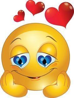 Image Emoticone Bisou