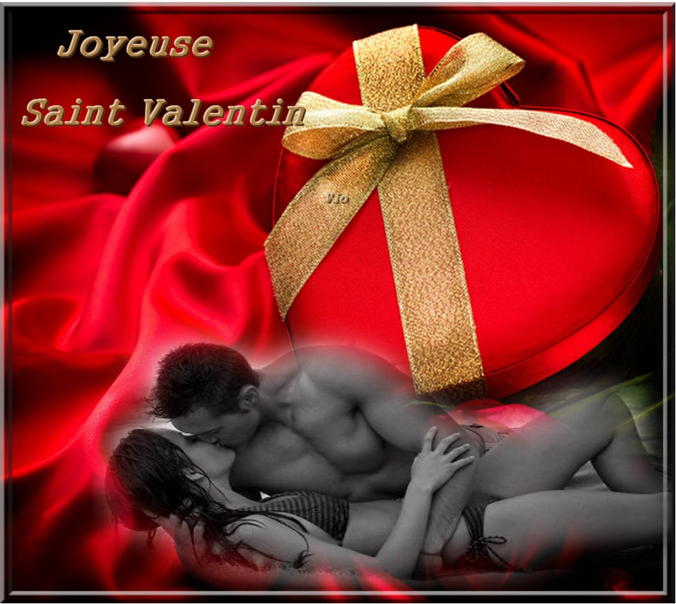 St valentin - Creation saint valentin ...